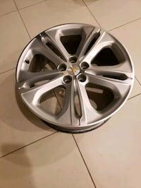 4 Chevy 18' rim's for sales