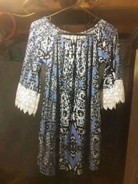 Never worn Tunic Dress