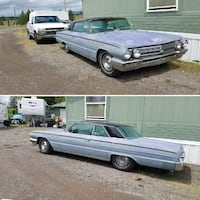 1962 Buick Electra 225 w All Electric Accessories