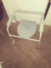 Brand new never used only 2 weeks old handicap toi Las Vegas, 89183
