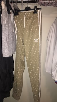 Adidas pharrel pants  Surrey, V3Z 0H3