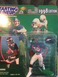 Starting Lineup 1998 edition action figure Port Orange, 32128