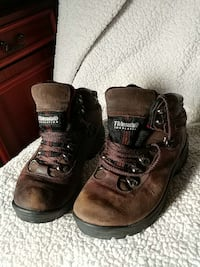 "Hiking Boots, Thinsulate ""Prospector"""