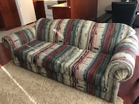 Sofa and love seat set Maple Ridge, V2W 1X2