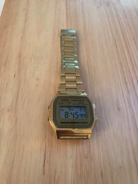 Casio digital watch Vancouver, V6H 1K8