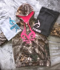 RealTree Hoodie & Shirts  Knoxville, 37931