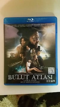 Bluray Film  Osmangazi Mahallesi, 16040