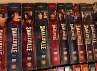 Smallville Complete Series on DVD Fairfax, 22030