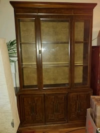 China cabinet  Nanaimo