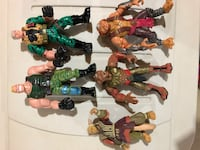 Vintage toys Small Soldiers lot Vaughan, L4H 2C3