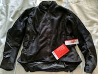 Ladies motorcycle jacket brand new with tags  Vaughan, L6A 2M9