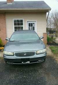 Buick - Regal - 2004 La Plata