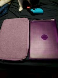 Computer hard case and soft case for 11 inch scree Regina