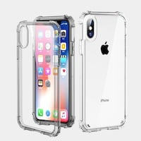 Absolutely new case for IPhone X/XS