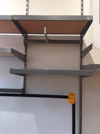Structures, Mannequins, Racks, Shelves & More for Clothing store items