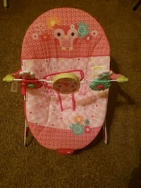 Baby girl bouncer  Merced, 95348