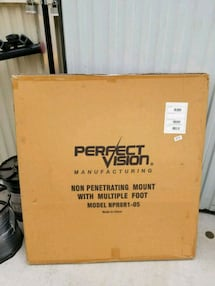 Perfect Vision Mount
