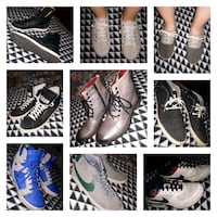 Chaussures hommes Neuves-Maisons, 54230
