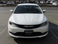 2015 Chrysler 200S FWD Vancouver