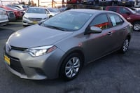 2016 Toyota Corolla LE Plus CVT Woodbridge, 22191