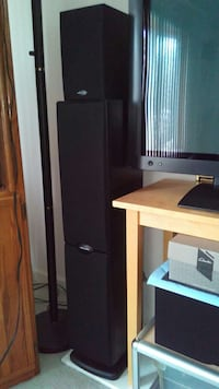 POLKADIO HOME THEATER 温哥华, V5X 1S3