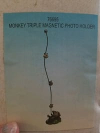 moneyTriple Magnetic Photo holder Elkton, 21921