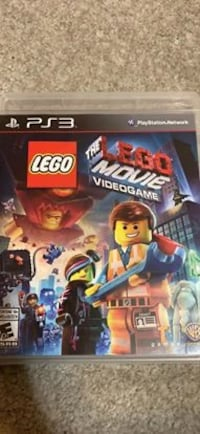 PS3 LEGO video game Vaughan, L4J 4T8
