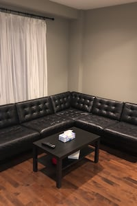 Sectional sofa one year old  London, N6H 0E3