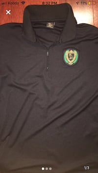 Ovo polo t-shirt willing to negotiate Oakville, L6J 5K5