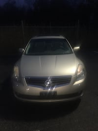 Nissan - Altima - 2009 Laurel