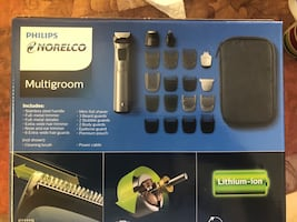 Hair Trimmer—New