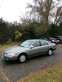 Mechanic Special* 1998 Toyota Camry LE Minneapolis