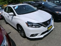 2016 - Nissan - Sentra District Heights