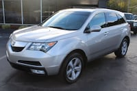 2011 Acura MDX AWD 3rd Row Leather Text Offers 865-250-8927 Knoxville, 37918