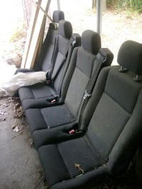 Third row bucket seats  Spring, 77386
