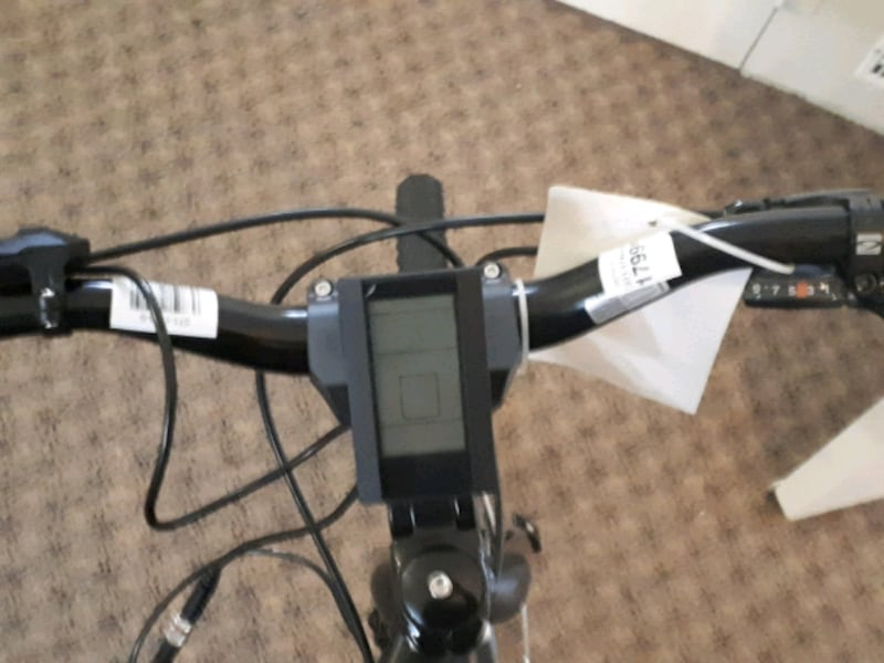 Junction rapid e  700c ebike 1300  i paid 1800 and rode for 3 hrs 73ac0867-8965-41d6-b06b-a87c167c2479