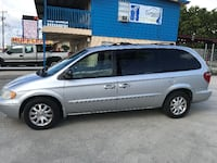 2001 Chrysler Town And Country; $700 down! San Antonio