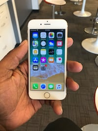 AT&T/ cricket iPhone 6s 64gb