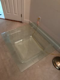 Glass Coffee Table Rockville, 20853