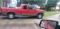 1995 Chevrolet K1500 Burlington