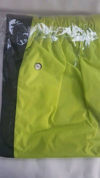 New hi viz rain cover trouser West Midlands, B23 7EY