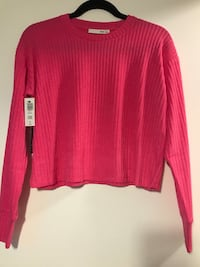 Aritzia Wilfred Free Top Size Small