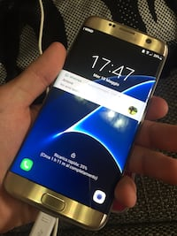 Samsung s7 edge 32gb Roma, 00133