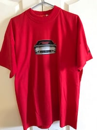 Fila Ferrari t-shirt brand new without tags  Vaughan, L4H 2S8
