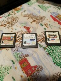 Nintendo DS games Brantford, N3R 6E8