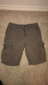 Men's size 29 shorts Brandon, 39047