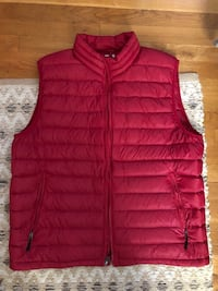 32 degrees vest MENS  Springfield, 22151