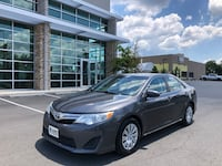Toyota - Camry - 2012 Annandale