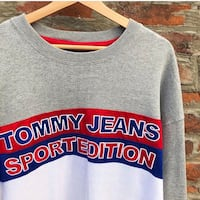 Tommy Hilfiger Jeans Sport Edition (Negotiable) 535 km