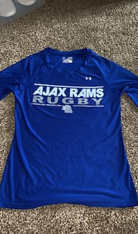 Ajax Rams Under armor Shirt